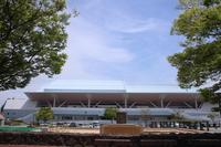 長野運動公園 アクアウイング