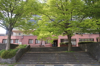 北長野運動公園 体育館