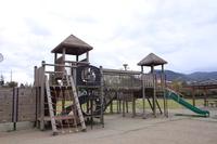 城山公園 遊び場