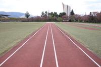 長野市 幅跳び練習場