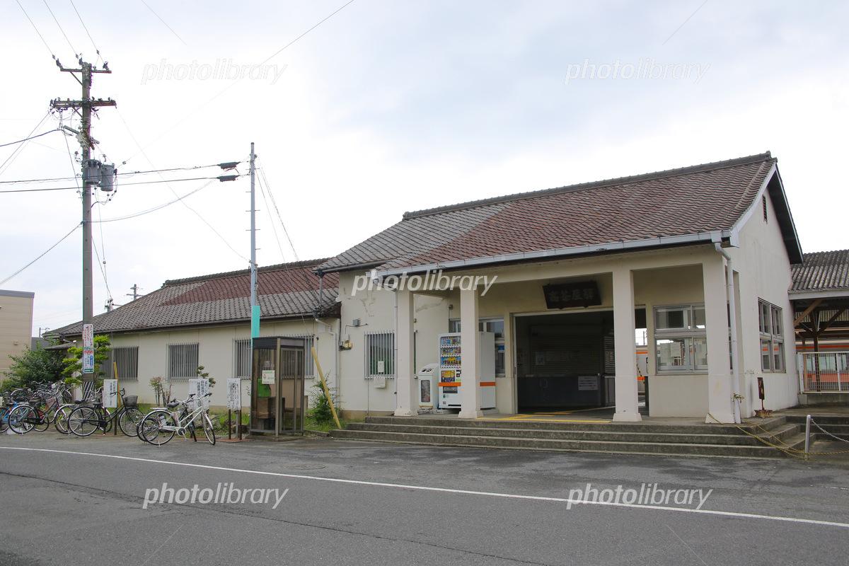 JR高茶屋駅 写真素材 [ 5220450 ...