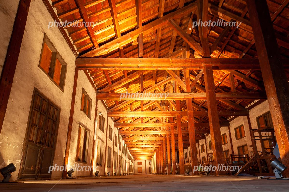 富岡製糸場 写真素材 5757605 フォトライブラリー