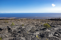Kealakomo Volcano Big Island Hawaii ボルケーノ