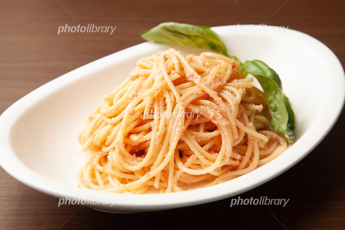 レシピ たらこ 人気 スパゲッティ