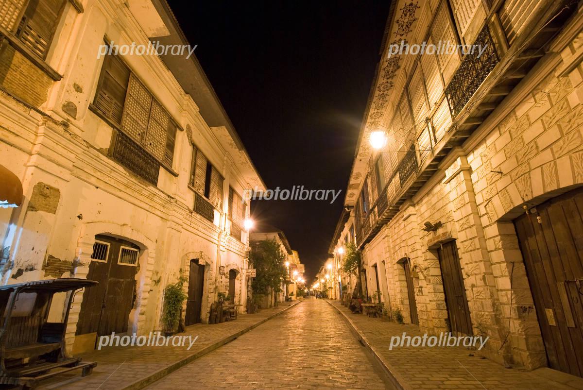 ビガン歴史都市の画像 p1_8