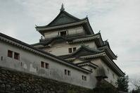 Wakayama Castle Stock photo [820275] Wakayama