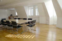Conference room Stock photo [820956] Interior