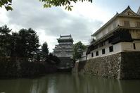 Kokura Castle Stock photo [821111] Kokura