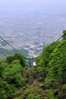 Katsuragi Ropeway Stock photo [826898] Aerial