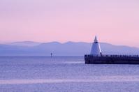 Aomori Port Lighthouse Stock photo [886614] Aomori