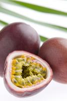 Passion fruit Stock photo [889276] Fruit
