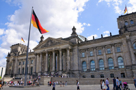 Berlin Reichstag Stock photo [890388] Europe