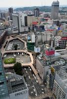 Sendai Station Stock photo [891055] Sendai