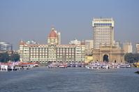 Mumbai, India Gate Stock photo [892018] India