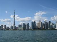 Toronto Stock photo [896621] Toronto