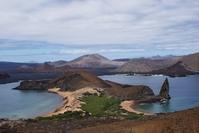 Galapagos Bartolome Island Stock photo [896652] Bartholome