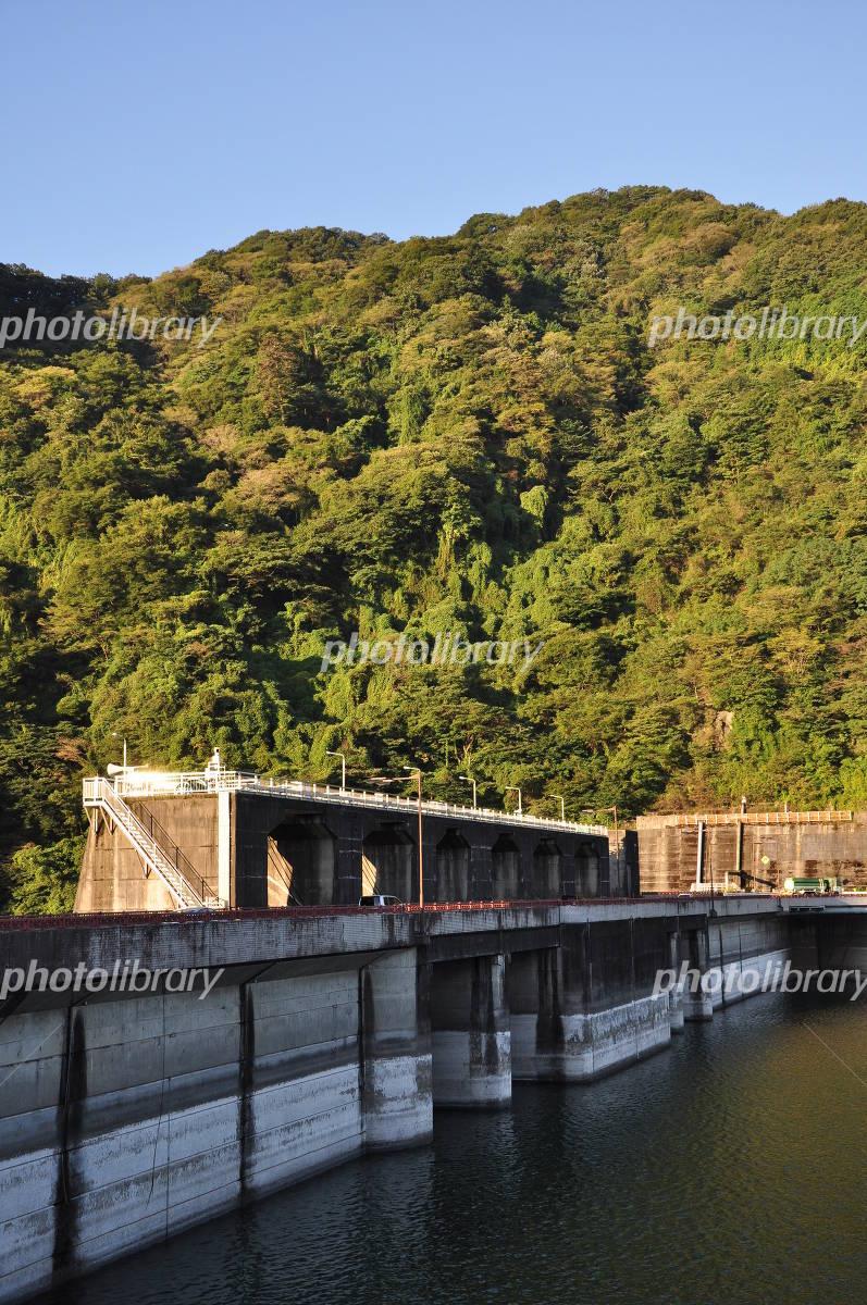 城山 ダム