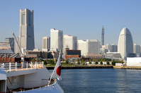 Port of Yokohama Stock photo [986509] Yokohama