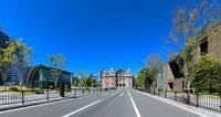 Nakanoshima Street Stock photo [990232] Nakanoshima