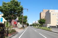 Niigata City skyline (Yoneyama) Stock photo [990954] Niigata