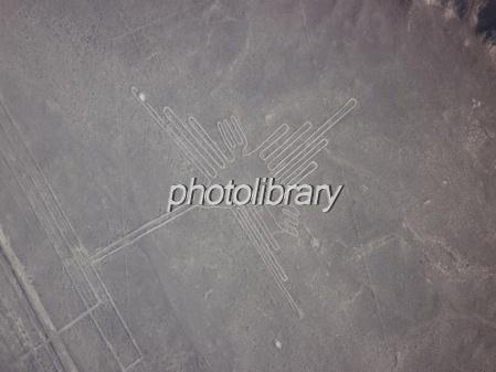 ナスカの地上絵-写真素材 ナスカの地上絵 画像ID 1109213  ナスカの地上絵