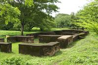 World Heritage Leon Viejo ruins Stock photo [1093676] Nicaragua