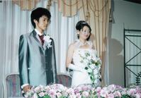Bride and groom Stock photo [1094874] Wedding