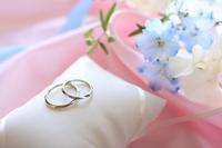 Wedding ring Stock photo [1095193] Wedding