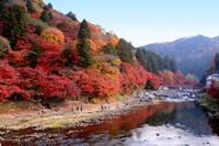 KaoruArashiKei Stock photo [1097941] Autumn