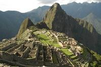 World Heritage Machu Picchu Stock photo [1098401] World