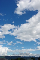 Blue Sky Stock photo [1108065] Empty