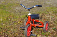 Tricycle Stock photo [1108252] Ride