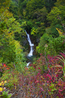 Waterfall of Hebifuchi Stock photo [1108458] Waterfall