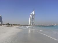 Burj Al Arab Stock photo [1110066] Dubai