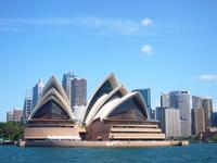 Opera House Stock photo [1112154] Opera