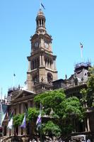 Sydney Town Hall Stock photo [1205439] Australia