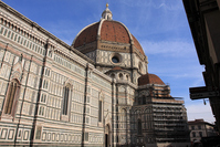 Florence Cathedral Stock photo [1206125] Italy