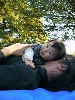 Papa love Stock photo [1210749] Baby