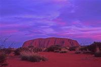 Australia Uluru Stock photo [1212784] Uluru