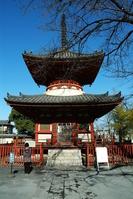 Kitain pagoda Stock photo [1217349] Kitain