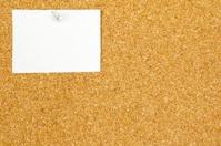 Note memo Stock photo [1217840] Material