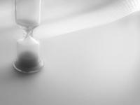 Hourglass Stock photo [1218471] When
