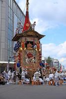 Gion Festival Stock photo [1292264] Gion