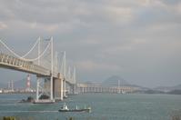 Seto-Ohashi bridge Stock photo [1292921] Seto-Ohashi