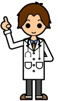 Doctor illustrations [1293268] Doctor