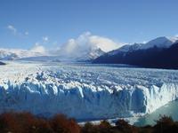 Perito Moreno glacier in Argentina Stock photo [1293679] Perito