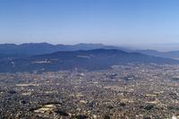 Fukuoka Aburayama Aerial Stock photo [1302345] Fukuoka