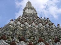 Thailand Akatsuki of temple Stock photo [1303409] Thailand