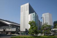 JR Osaka Station Stock photo [1389824] Osaka