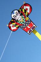 Tofu kite of New Year New Year New Year Stock photo [1390780] Yatsu-ko